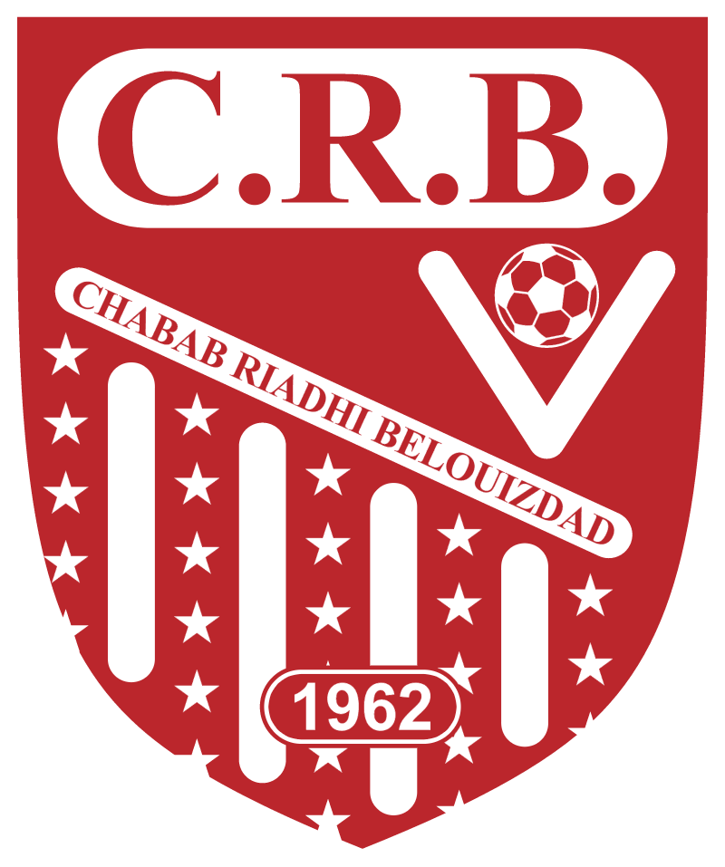 cr belouizdad vector