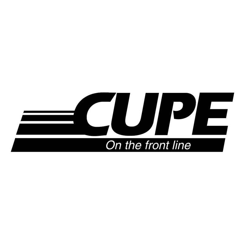Cupe vector