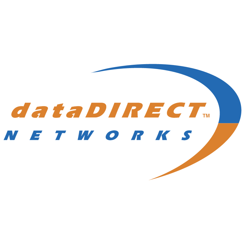 DataDirect Networks vector logo