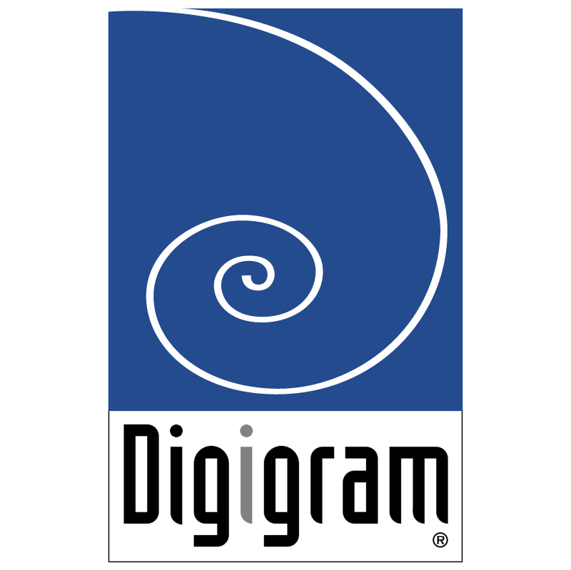 Digigram vector