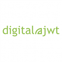 digital jwt vector