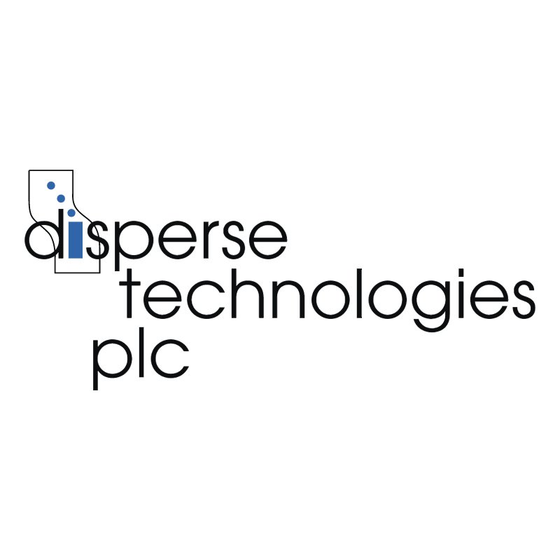 Disperse Technologies logo