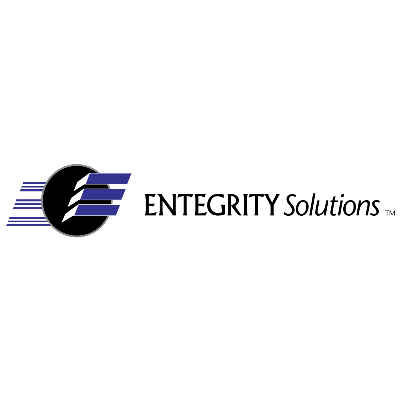 Entegrity Solutions vector logo