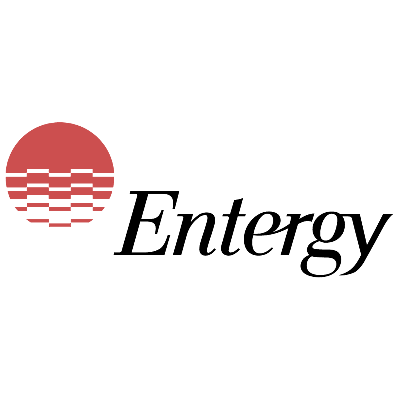 Entergy vector logo
