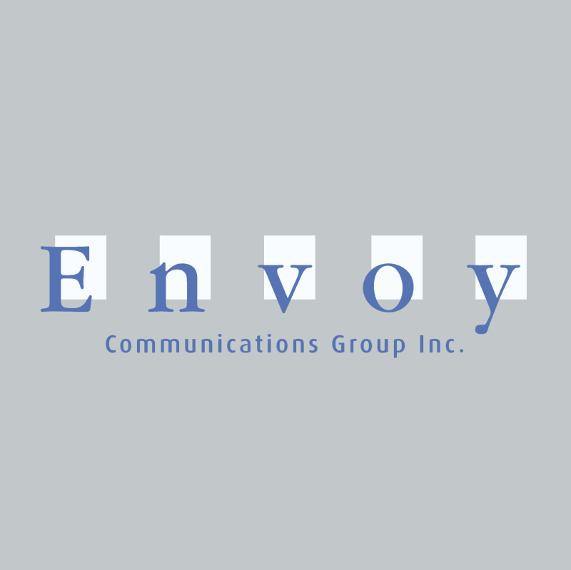 Envoy Communications Group vector