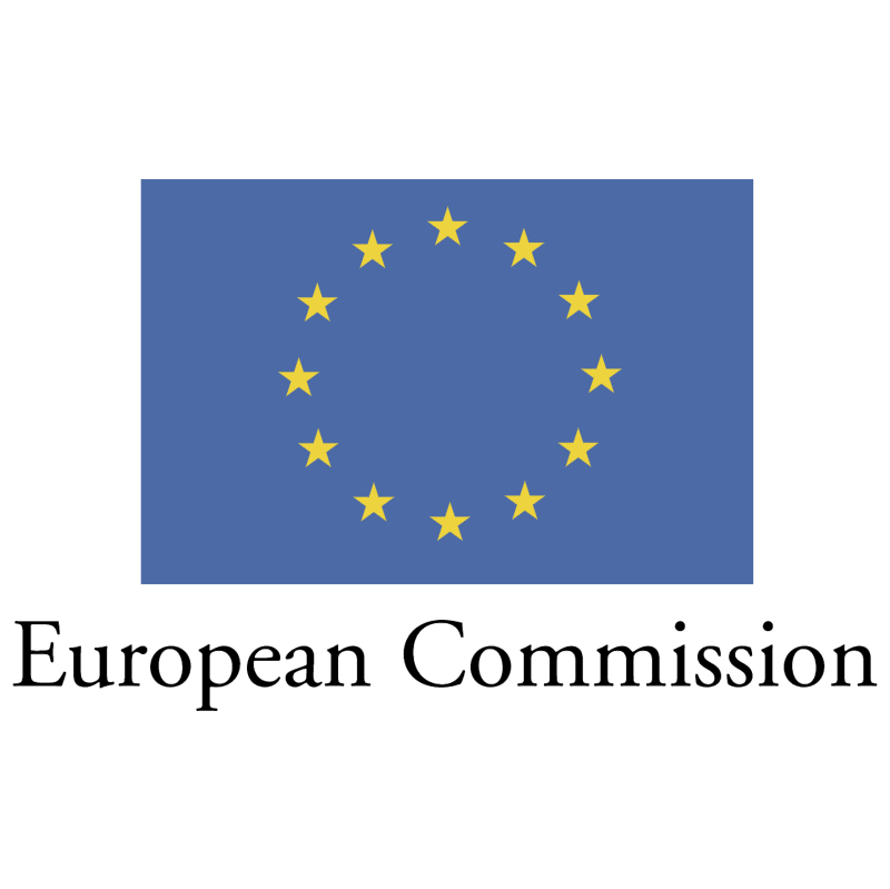 European Commission vector