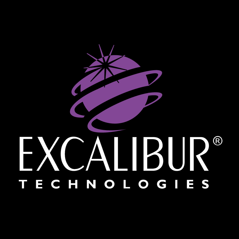 Excalibur Technologies vector