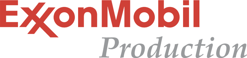EXXONMOBIL PRODUCTION vector