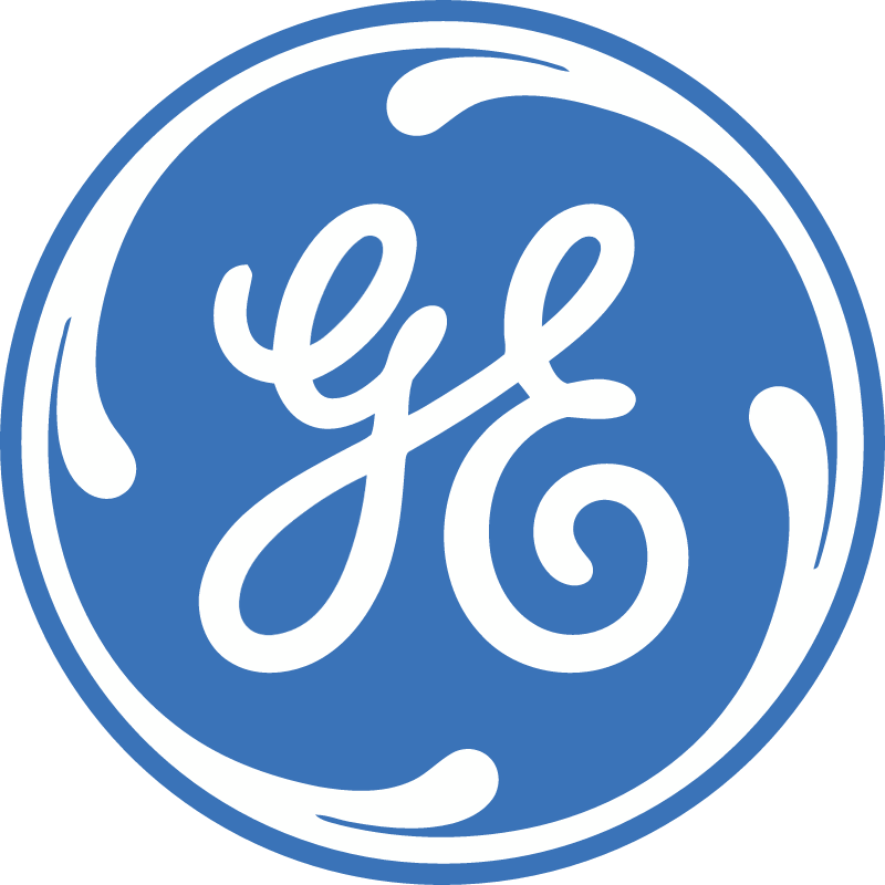 General Electric GE vector