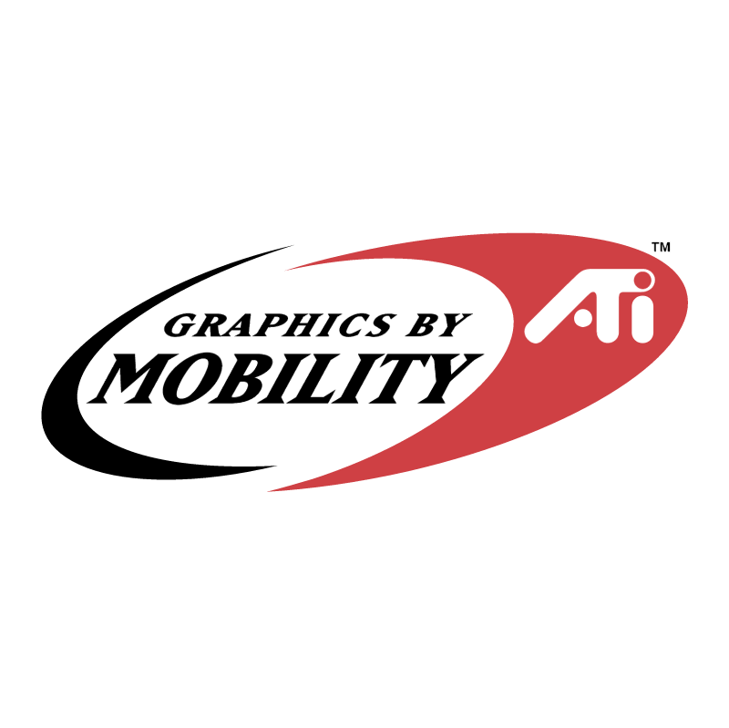 Graphics by Mobility logo