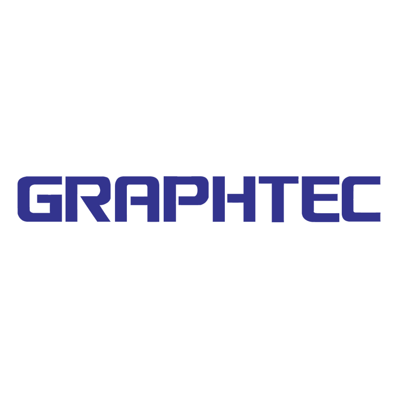 Graphtec vector logo