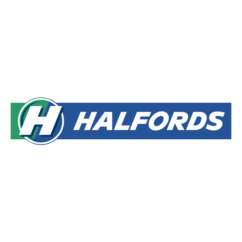 Halfords vector