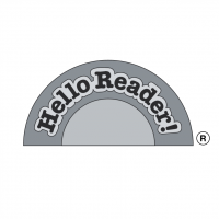 Hello Reader! vector