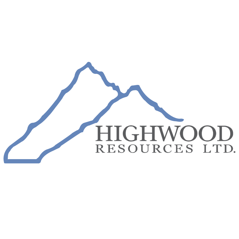 Highwood Resources vector logo