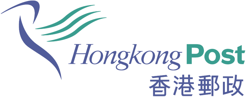 Hongkong Post vector logo