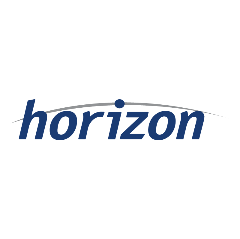 Horizon vector logo
