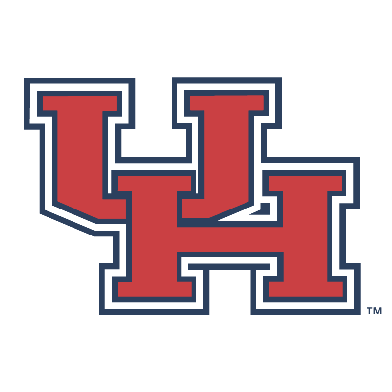 Houston Cougars vector logo