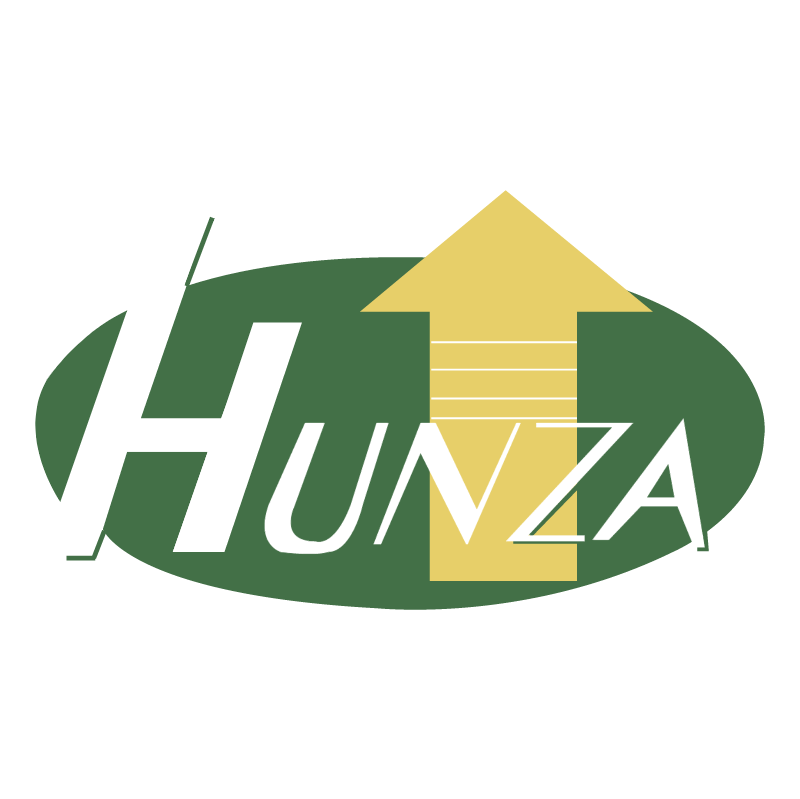 Hunza Properties vector