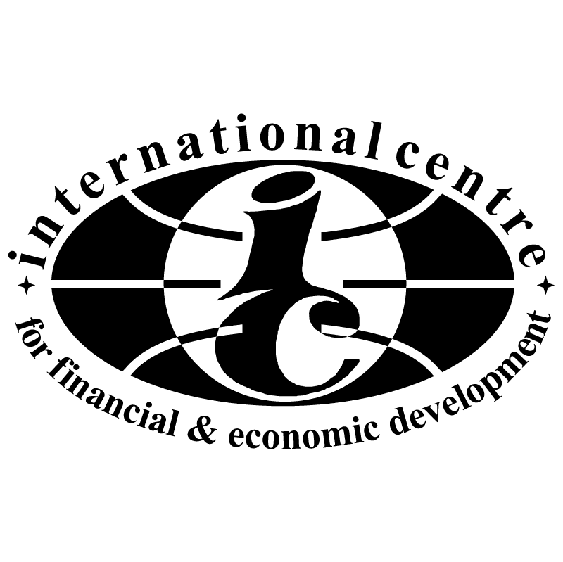 IC vector logo