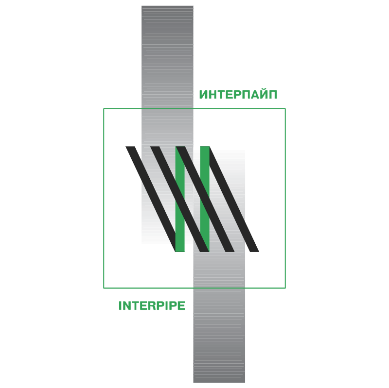InterPipe vector