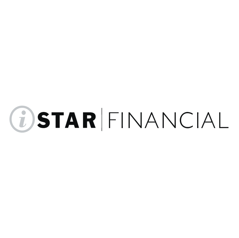 iStar Financial vector logo