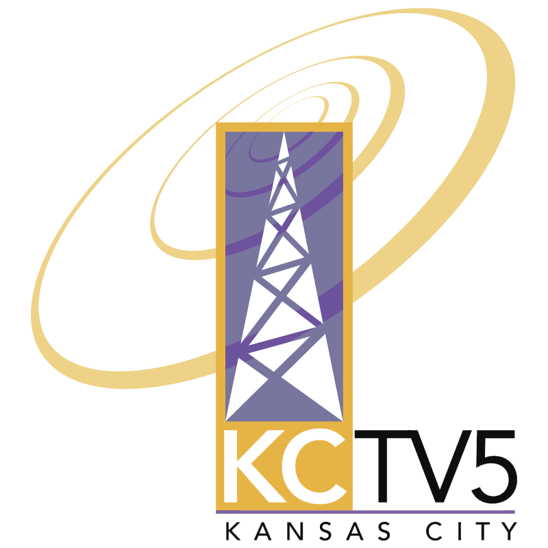 KC TV5 vector