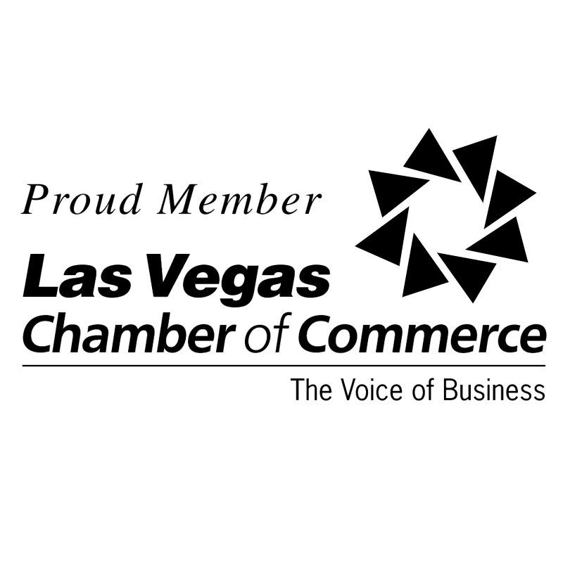 Las Vegas Chamber of Commerce vector logo