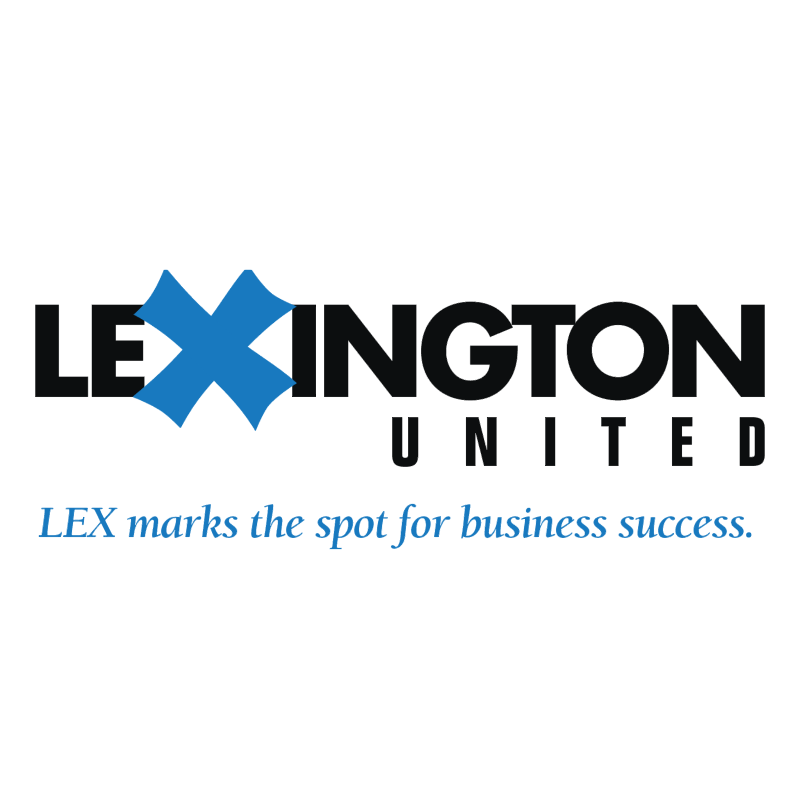 Lexington United vector