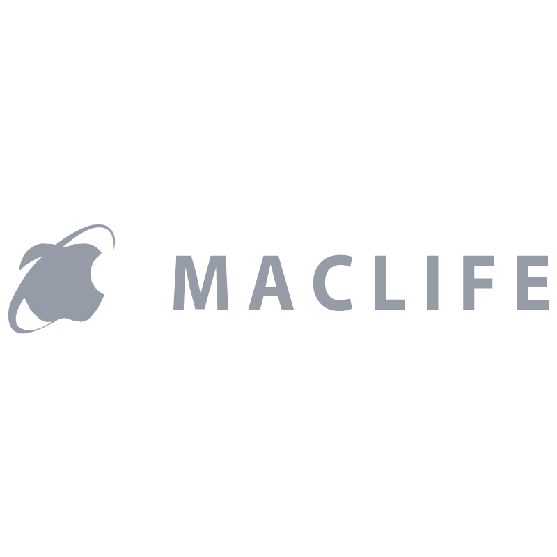 MacLife vector