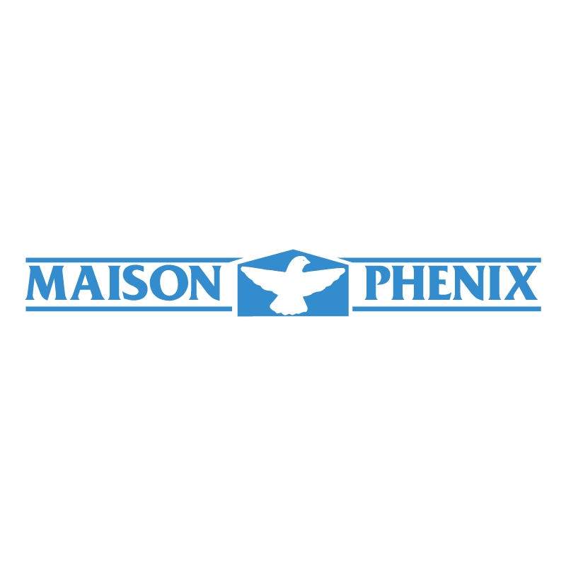 Maison Phenix vector