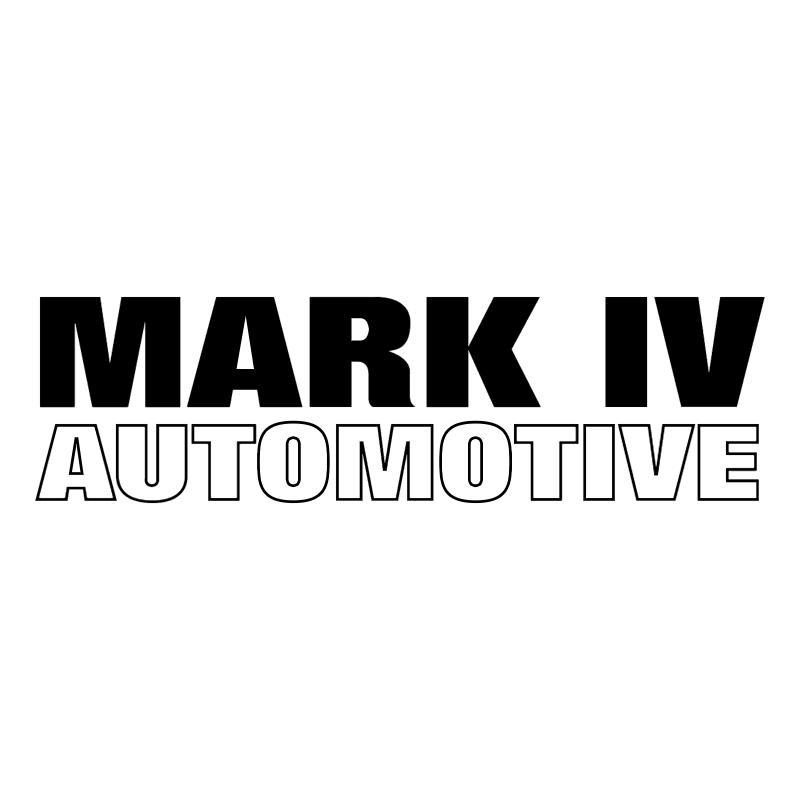 Mark IV logo
