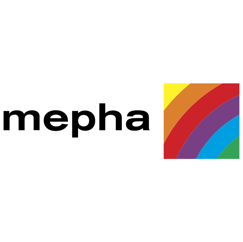 Mepha vector logo