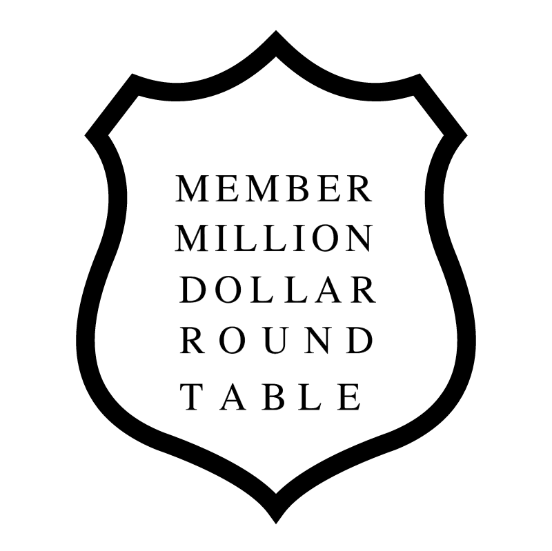Million Dollar Round Table logo