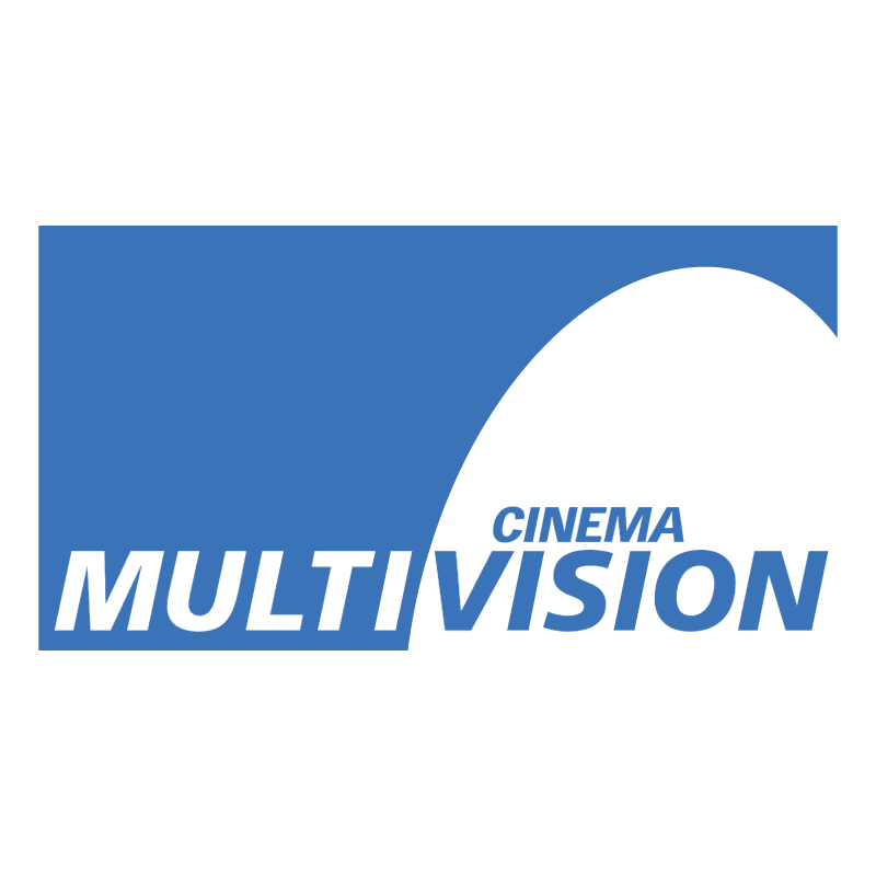 MultiVision Cinema logo