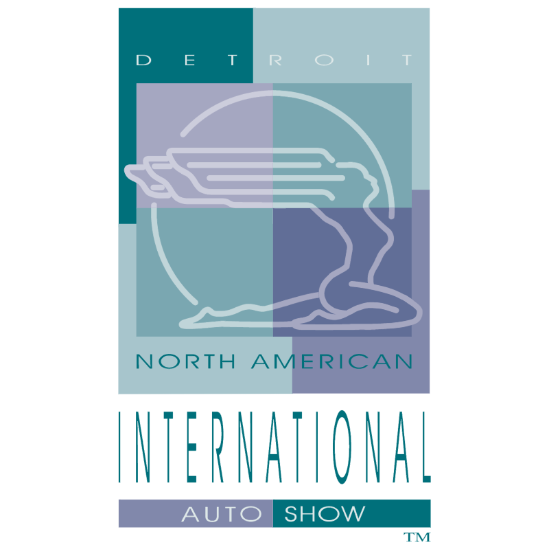 NAIAS vector logo