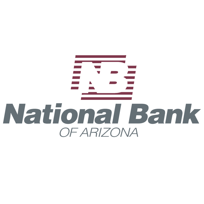 National Bank of Arizona logo