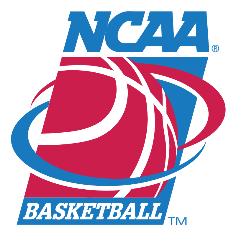 NCAA Basketball vector logo