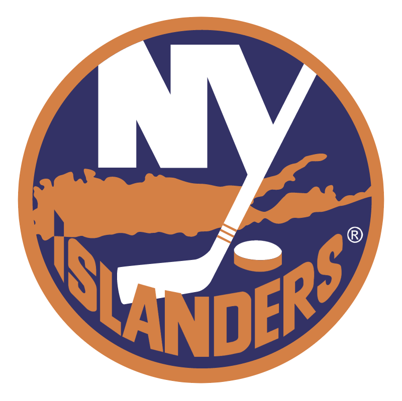 New York Islanders vector