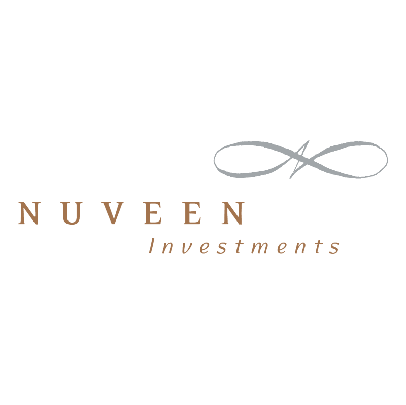 Nuveen Investments vector logo