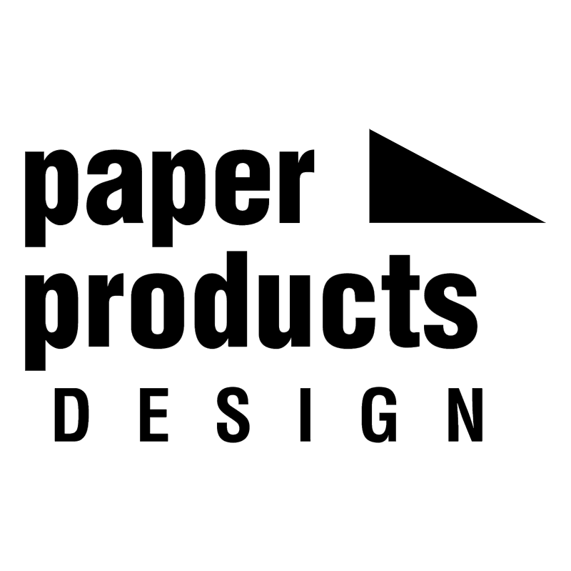 Paper Products Design logo