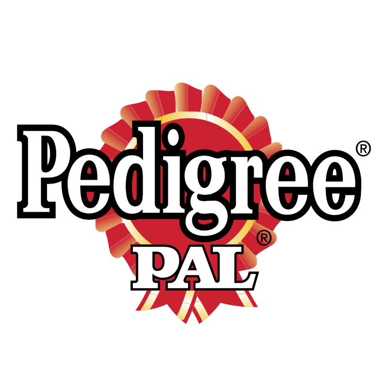 Pedigree Pal vector