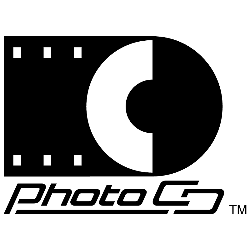 Photo CD logo