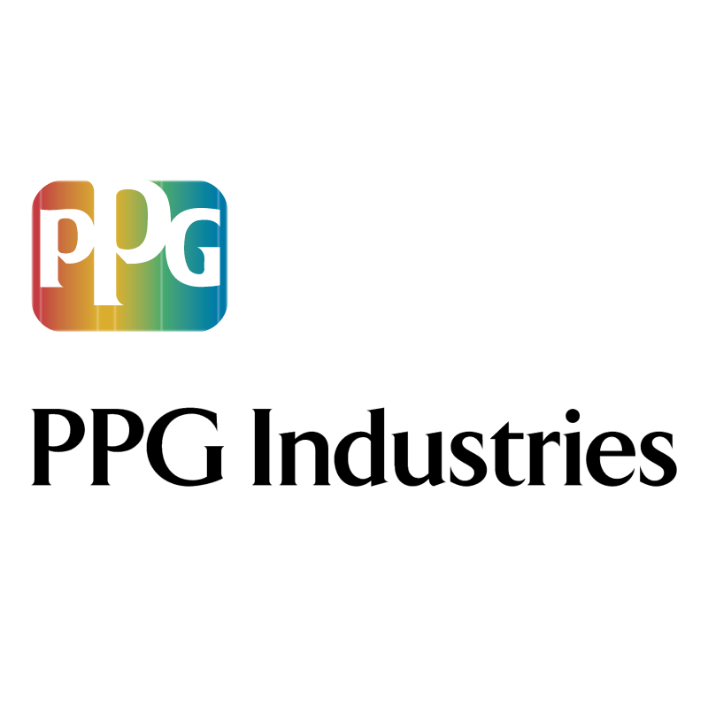 PPG Industries vector logo