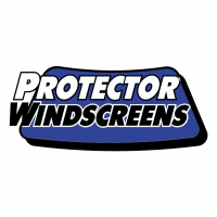 Protector Windscreen vector