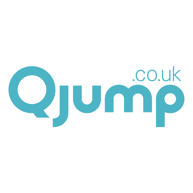 QJump co uk vector