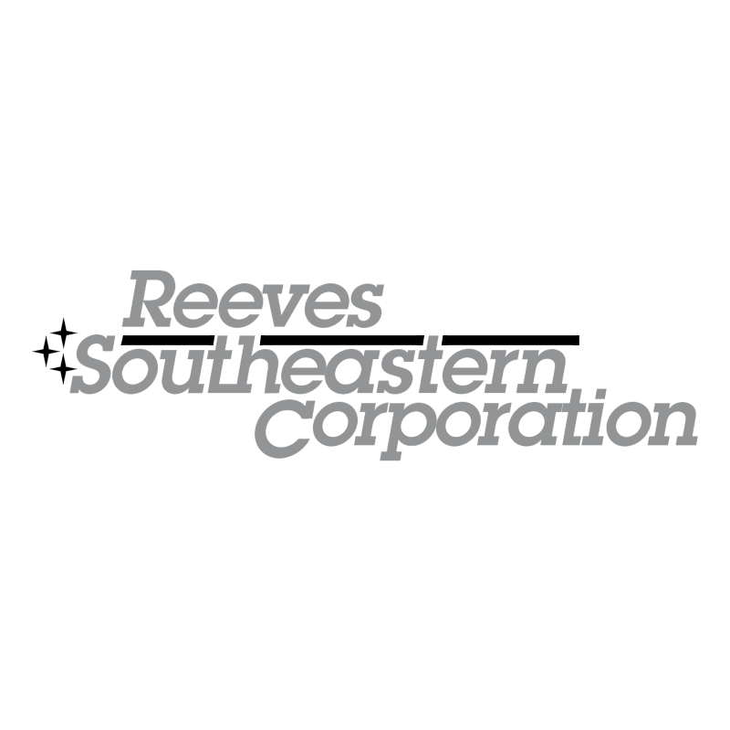 Reeves Southeastern Corporation vector