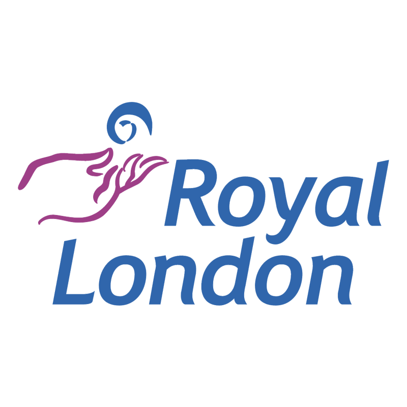 Royal London vector