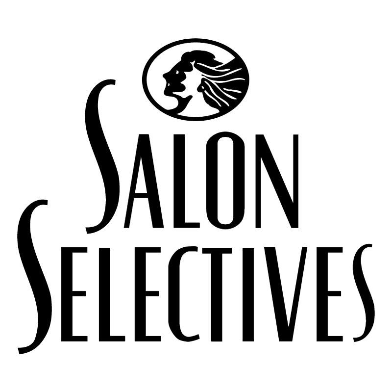 Salon Selectives vector
