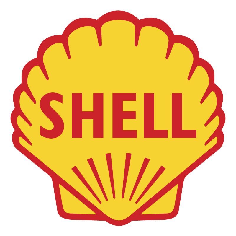 Shell vector logo