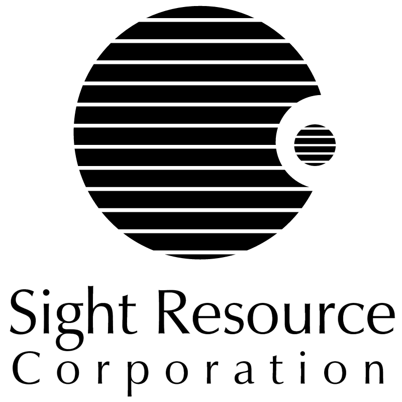 Sight Resource logo